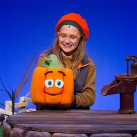 Stages Theatre Company Presents Special Encore Of SPOOKLEY THE SQUARE PUMPKIN Photo