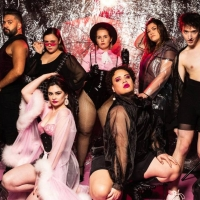 BWW Review: MONSTER SONGS at BATS Theatre