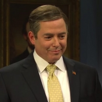 VIDEO: Matthew Broderick Plays Mike Pompeo in SNL Cold Open Photo