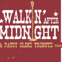 BWW Previews: Skylight Run Presents Carter Calvert's Patsy Cline Tribute WALKIN' AFTE Photo
