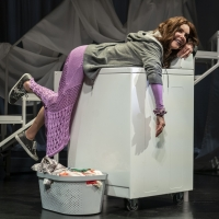 BWW Review: Lois Robbins Chronicles Her Sex Life in Solo Play L.O.V.E.R. Photo
