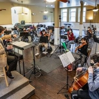 PYO Music Institute Student Musician Ensembles Return To In-Person Rehearsals Photo