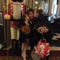 BWW Blog: Letting Go Photo