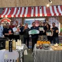 "STEW LEONARD'S Winners of ""Stew's Tank"" Get Shelf Space in Stores"