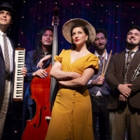 The Swingaroos Premiere Hollywood-Themed Show is Coming to Birdland Jazz Club