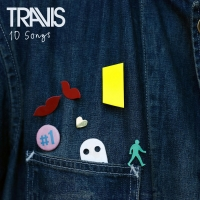 Travis Returns With New Album 10 SONGS Photo