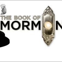THE BOOK OF MORMON Announces Lottery in Dayton