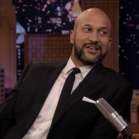 VIDEO: Keegan-Michael Key Talks About Working With Eddie Murphy on THE TONIGHT SHOW WITH JIMMY FALLON