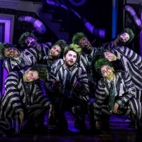With Closure Official BEETLEJUICE Considering Future Production Plans; Tour Photo