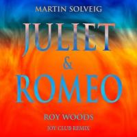 Joy Club Remix Martin Solveig and Roy Woods' Latest Hit 'Juliet & Romeo'