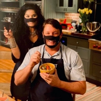 BWW Feature: Cooking is Theatre: MSMT Benefit Combines Culinary and Performance Art Photo