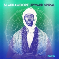 Blakkamoore Releases 'Upward Spiral' Deluxe Edition With Lustre Kings Production Photo