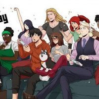 Allnighter to Bring Online Comic Phenomenon LET'S PLAY to Television Photo