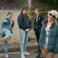 Amyl and The Sniffers Announce Spring Tour, Including Coachella