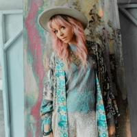 Lindsey Stirling Announces 2021 Artemis U.S. Tour Dates Photo