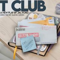 Kervigo Ensemble Theater Presents World Premiere Readings Of T Club And GEN Photo