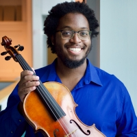 Four BIPOC Musicians Announced As Los Angeles Orchestra Fellowship's Second Class Photo