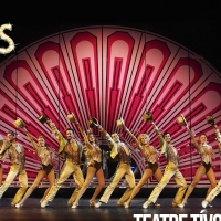 BWW TV: A CHORUS LINE se estrena en Barcelona
