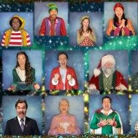 BWW Interview: How KRIS KRINGLE THE MUSICAL Is Spreading Virtual Cheer This Holiday S Photo