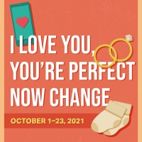 Trustus Theatre Presents I LOVE YOU, YOU'RE PERFECT, NOW CHANGE Photo