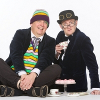 Laughterhouse Comedy Club Returns To Liverpool Theatre Festival With Double Bill Photo