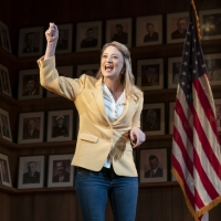 Concord Theatricals Acquires Rights for WHAT THE CONSTITUTION MEANS TO ME Photo