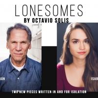 Ashland New Plays Festival Presents Encore OfLONESOMESby Octavio Solis Photo