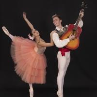 Cleveland Ballet's DON QUIXOTE World Premiere Opens This Month at Mimi Ohio Theatre Photo