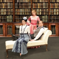BWW Review: A GENTLEMAN'S GUIDE TO LOVE AND MURDER at Des Moines Playhouse: A Killer Photo