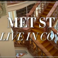 Roberto Alagna and Aleksandra Kurzak to Perform From France in Met Stars Live in Conc Photo