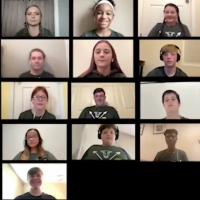 VIDEO: Holston Show Choir Performs From INTO THE WOODS, JR. Photo