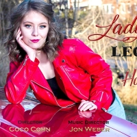 BWW Previews: Hannah Jane Peterson Celebrates LADY LEGENDS Of Broadway!  Exclusive Video Interview With Eugene Ebner