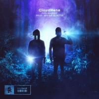 CloudNone & Micah Martin Collide On 'Flashlight' Photo