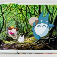 Academy Museum Launches Publishing Program with Books on Hayao Miyazaki, Spike Lee, & Pedr Photo