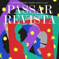 PASSAR REVISTA se estrena en Barcelona Photo