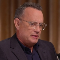 VIDEO: See Tom Hanks' Full Interview on TODAY SHOW Video