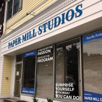 Paper Mill Playhouse to Open Paper Mill Studios in Downtown Millburn Photo