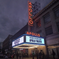 Apollo Theater Announces Livestream Benefit Concert