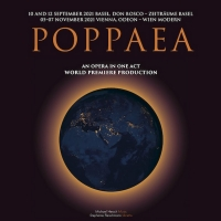 POPPAEA - Second Opera by Composer Michael Hersch to Receive World Premiere in Basel Photo