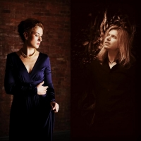 Jeffrey Palmer & Irena Portenko Will Perform at Weill Recital Hall