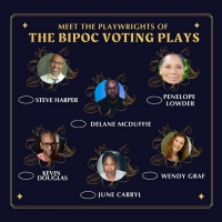 Lower Depth Theatre's Upcoming Short Play Festival Examines The 2020 Election Through Photo
