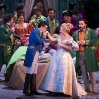 The Metropolitan Opera's Free Summer HD Festival to Return to Lincoln Center Photo