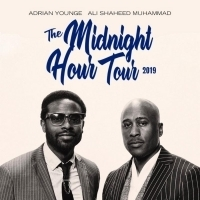 The Midnight Hour Announce Fall Tour Photo