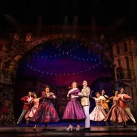 PHOTO/VIDEO: Get A First Look At TOOTSIE On Tour Photo