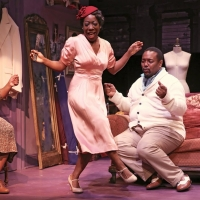 BWW Review: Pearl Cleage's Ravishingly Written Post-Harlem Renaissance Portrait BLUES Photo