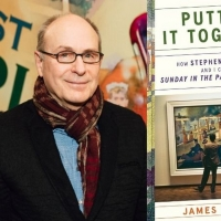 The National Arts Club to Present Conversation With James Lapine Photo