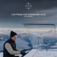 Kygo Announces One-Of-A-Kind Livestream Performance On Mountain Top in Norway Photo