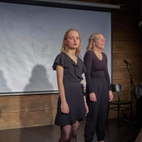 BWW Review: I BE LIKE... at Bad Dog Comedy Theatre Article