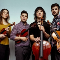 Miller Theatre Announces Extension of LIVE FROM COLUMBIA With Concerts From Attacca Quarte Photo