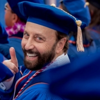 Yakov Smirnoff Headlines 'Laughter Rx FDA Approved' Live Comedy Event in Branson Photo